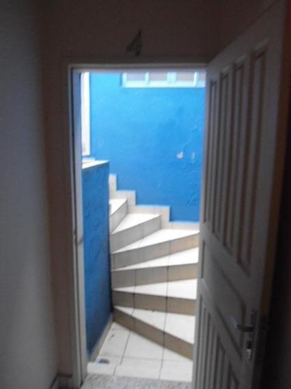 Casa / Sala Comercial - Vila Prudente - Ca0065