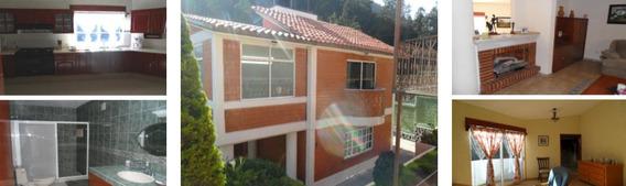 Casa Paraje Del Rio Santa Cruz Ayotuzco Huixquilucan,