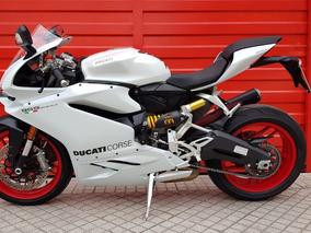 Ducati Panigale 959 2017 8.500 Km Ducati Rosario