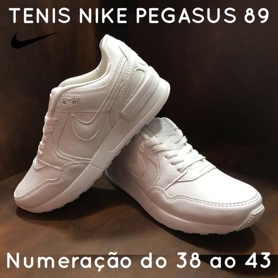 Tenis Nike Pegasus 89 Unissex