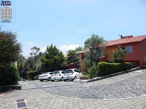 Condominio Horizontal Lomas Quebradas