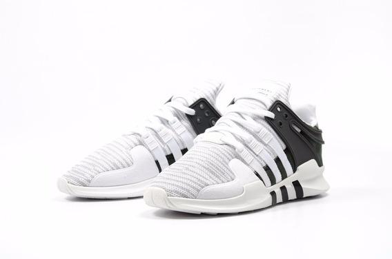 Zapatillas adidas Eqt Adv Blanco Core Negro Nuevo 2017