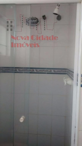 Apartamento - Vila Olimpia - Ref: 1290 - V-ap0900