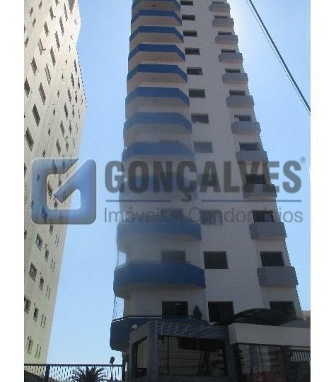 Venda Apartamento Santo Andre Vila Assuncao Ref: 129936 - 1033-1-129936