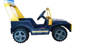 Jeep Biemme Policial