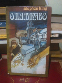 O Iluminado Stephen King Círculo Do Livro Capa Dura
