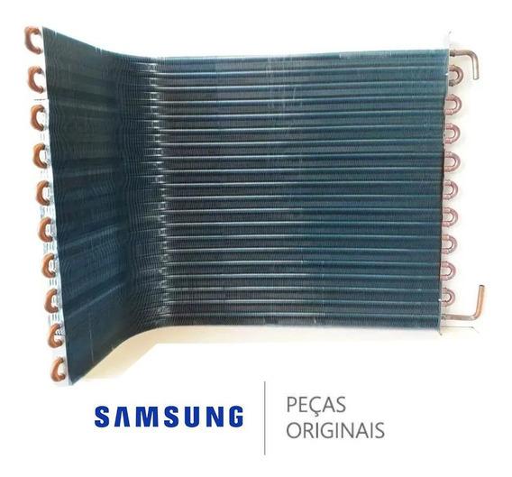 Serpentina Condensadora Ar Samsung Inverter 9000 E 12000 Btu
