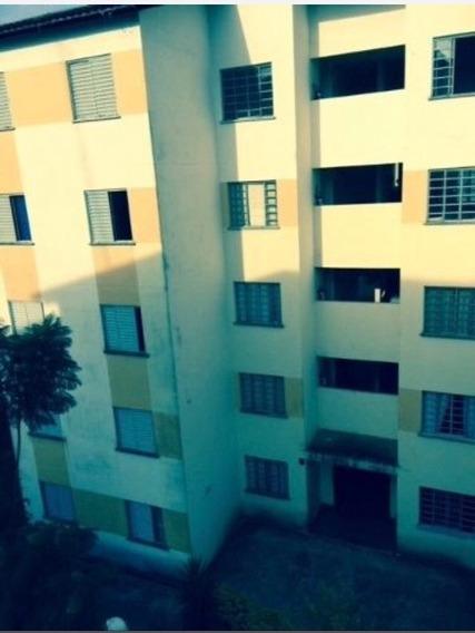 Apartamento A Venda Cond. Nova Petropolis Ii - Vl Isabel