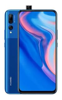 Huawei Y9 Prime 128gb 4ram Global Black/verde