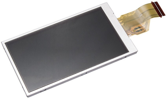 Display Dvh-7580 Avbt 75,50 X 42,71 1 Flat 31mm 31 Vias
