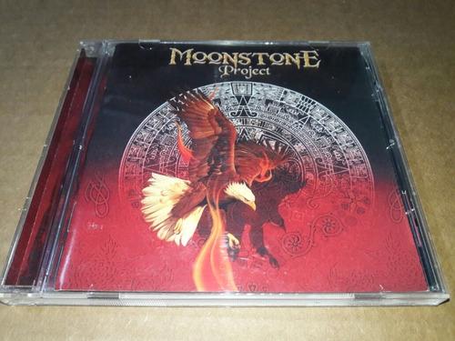 Moonstone Project - Rebel On The Run (cd Imp)