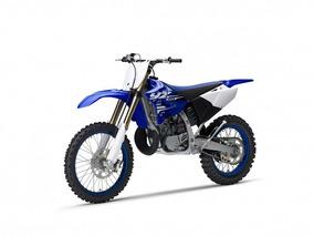 Yamaha Yz250x 0km.