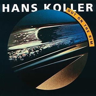 Koller Hans Out On The Rim Usa Import Lp Vinilo