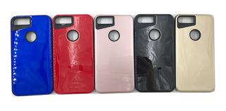 Capa Artech iPhone 7 8 Plus Rosado