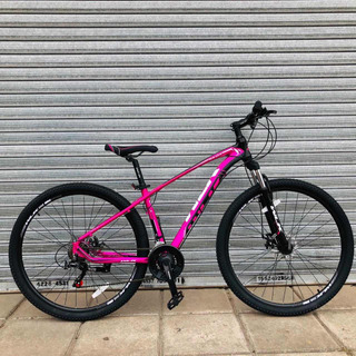Bicicleta 29 Wlk