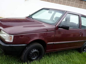 Fiat Mille 2000