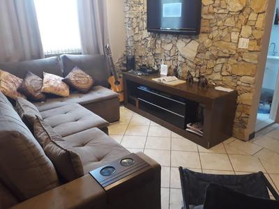 Apartamento - Taboão Da Serra - 2 Dormitórios (tiapfi20072)