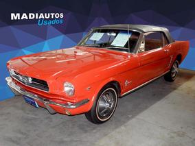 Ford Mustang 4.7 Mec. 1965