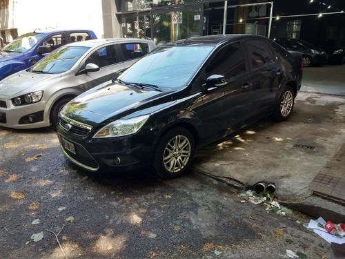 Ford Focus Exe Ghia 2.0 Mt Misiocarslp