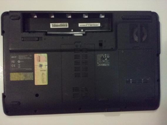 Carcaça Inferior Notebook Acer Aspire 5532 Amd, Original Ok