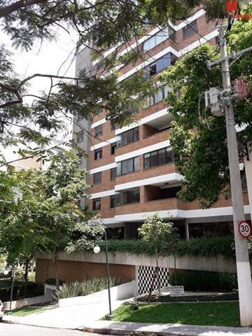São Paulo - Ed. Barão De Fonseca - Morumbi / Sp - 28281