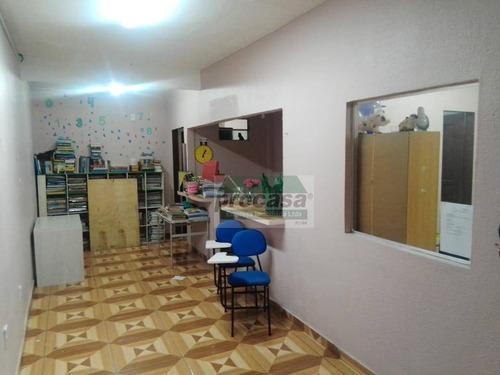 Sala Para Alugar, 125 M² Por R$ 3.000,00/mês - Cidade Nova - Manaus/am - Sa0385