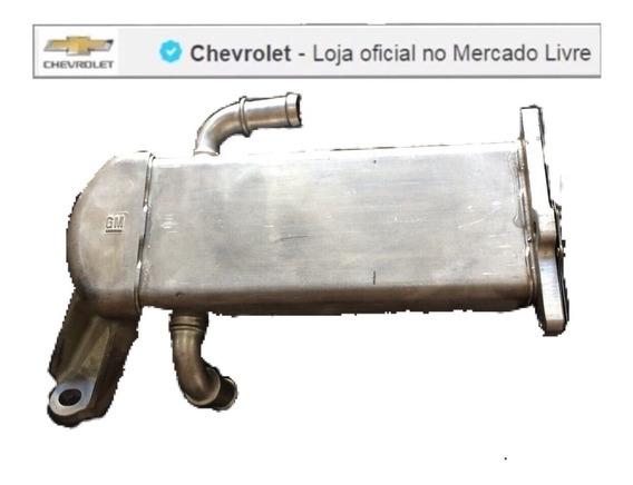 Resfriador Válvula Egr S10 2.8 Diesel 2014 15 16 17 12641879