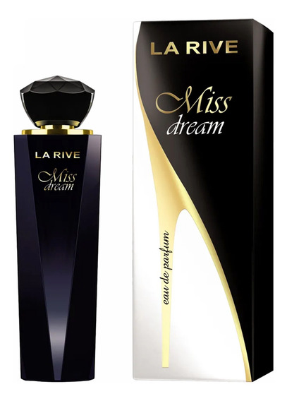 Perfume Importado Feminino Miss Dream La Rive Edp 100ml