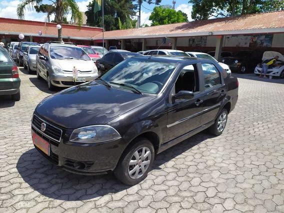Fiat Siena El (n. Serie) (hsd) 1.0 8v Flex 4p
