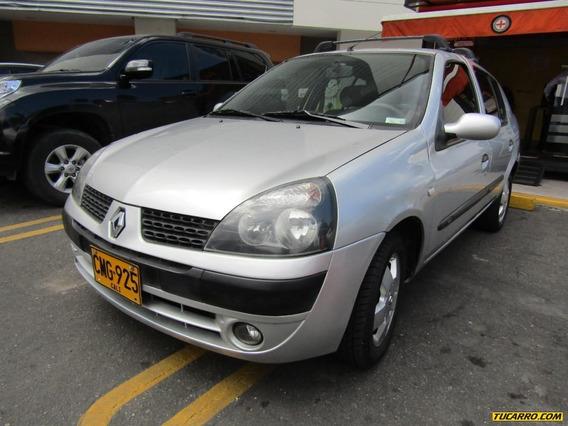 Renault Symbol Expression 1.4 Mt