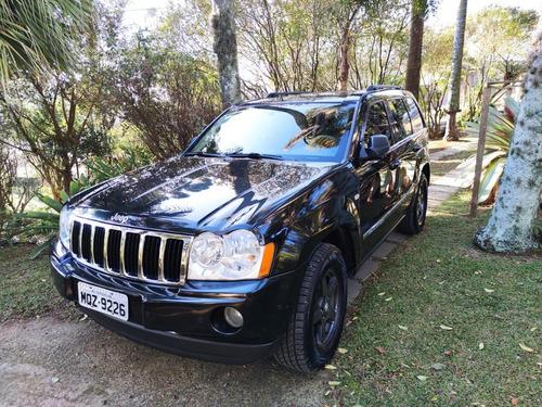 Jeep Grand Cherokee V8 Suv De Luxo