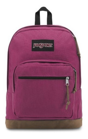 Mochila Jansport Rigth Pack Porta Laptop 19 Colores