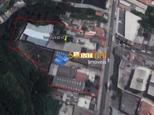 Imagem 1 de 1 de Terreno A Venda Em Sp Vila Carmosina - Te00296 - 69741172