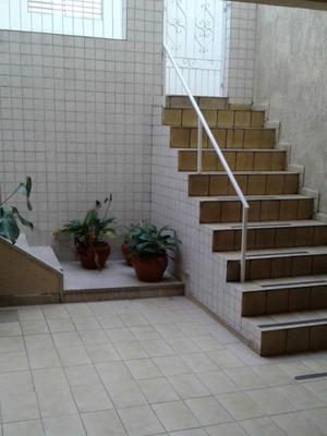 Ref.: 8561 - Casa Terrea Em Osasco Para Aluguel - L8561