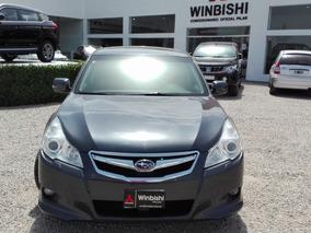 Subaru Legacy 30% Adelanto Y 36 Cuotas