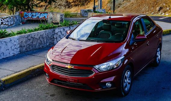 Chevrolet Prisma 1.4 Ltz At 98cv Ultimo En Stock #gc