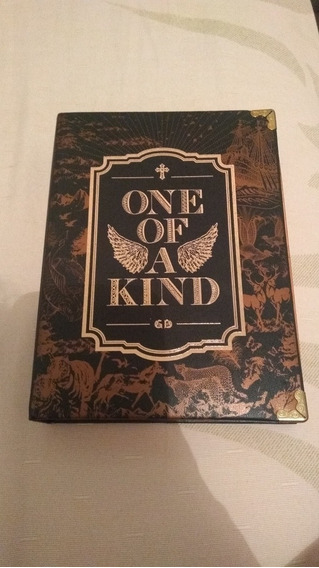 Cd Gd One Of A Kind