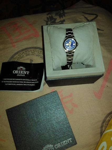 Relógio Orient Feminino Automático