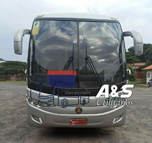 Paradiso G7 1200 Scania K 310 Ano 2014 Ais Ref.529