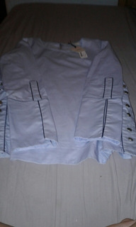 Camisa Uma Nueva Con Etiquetas