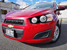 Chevrolet Sonic 1.6 Lt L4 At 2015