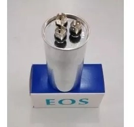Capacitor Fase 30uf 440v Eos