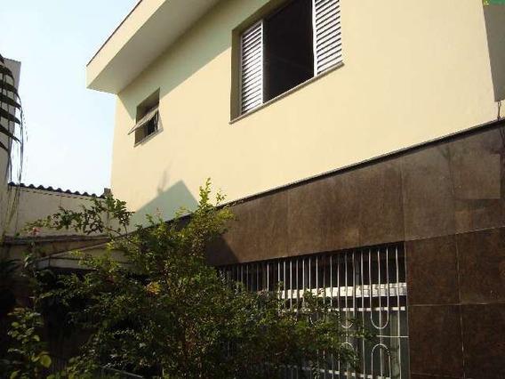 Venda Sobrado 4 Dormitórios Jardim Santa Mena Guarulhos R$ 1.100.000,00 - 23970v
