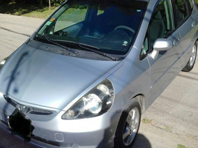 Honda Fit 1.4 Lxl At 2006
