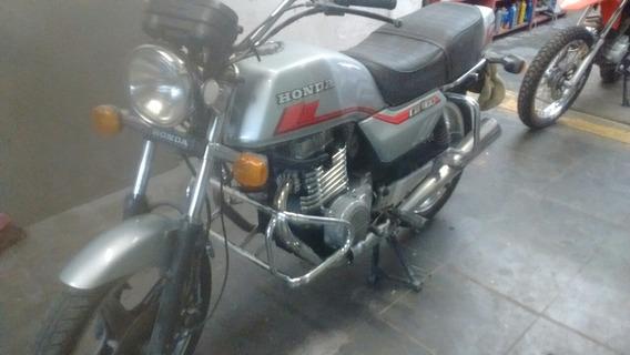 Honda Honda Cb 400