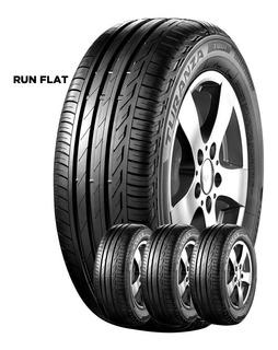 4u 225/50 R18 Turanza T001 Ext Bridgestone Extended Rft Run