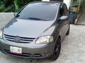 Volkswagen Fox 2005