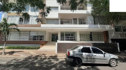 Imagen 1 de 20 de Apartamento En Arriendo Colsag 815-1091