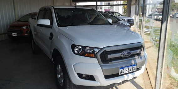 Ford Ranger Xls Mt 2018