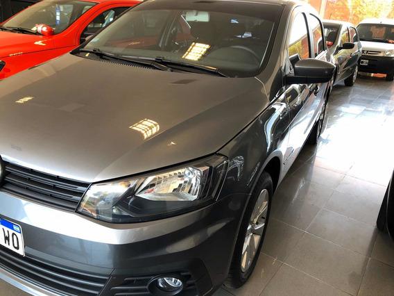 Volkswagen Gol Trend 1.6 Comfortline 101cv 2018